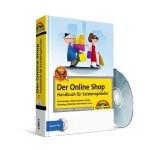 Cover - Der Online-Shop – Handbuch für Existenzgründer