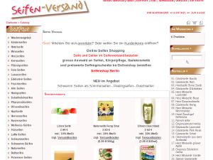 Seifen-Versand.de